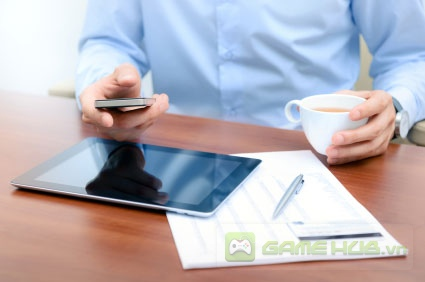 5 lý do khiến bạn nên chọn chơi game trên mobile thay vì là PC