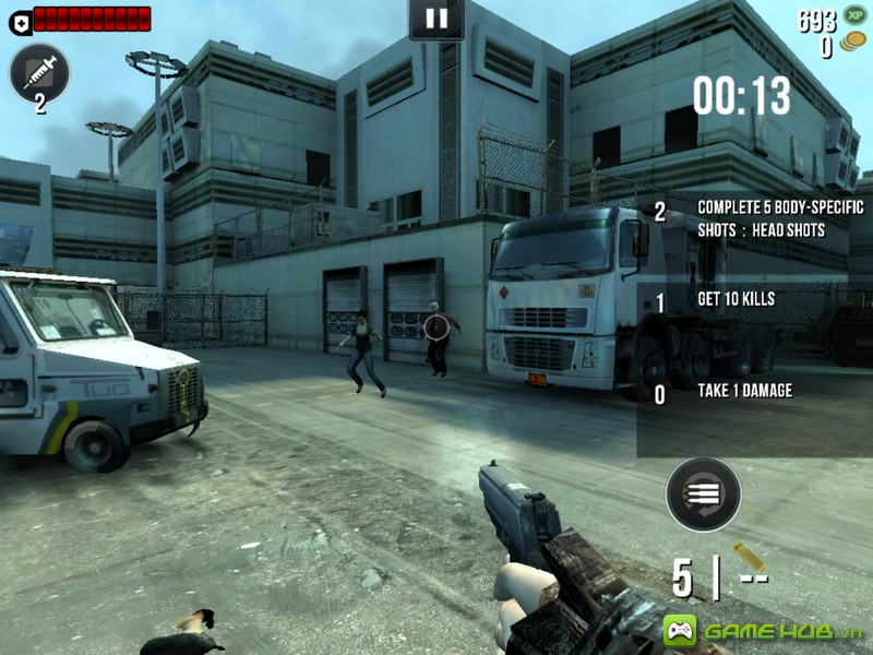 Download The War Z for free - Downloadsinfo - Download