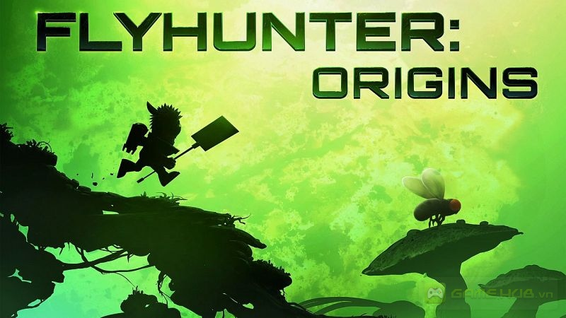 Flyhunter: Origins