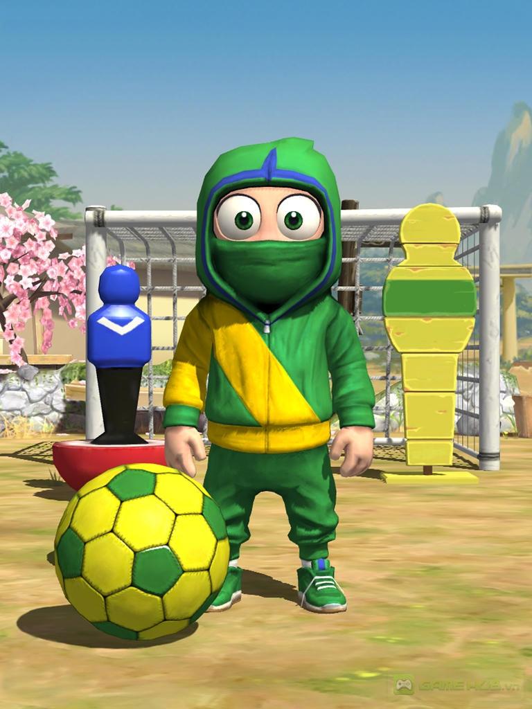 Clumsy Ninja Для Андроид