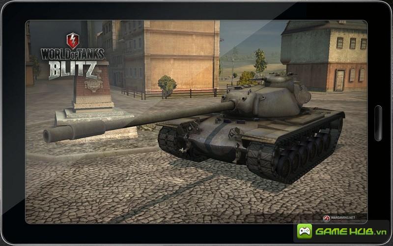"""Tìm hiểu về bộ sưu tập xe tăng """"hàng khủng"""" của World of Tanks Blitz (P"""