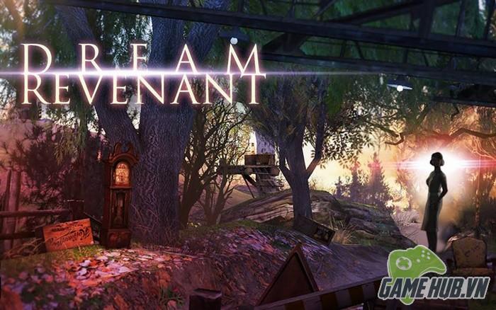 Dream Revenant Song chet cung hon ma qua khu