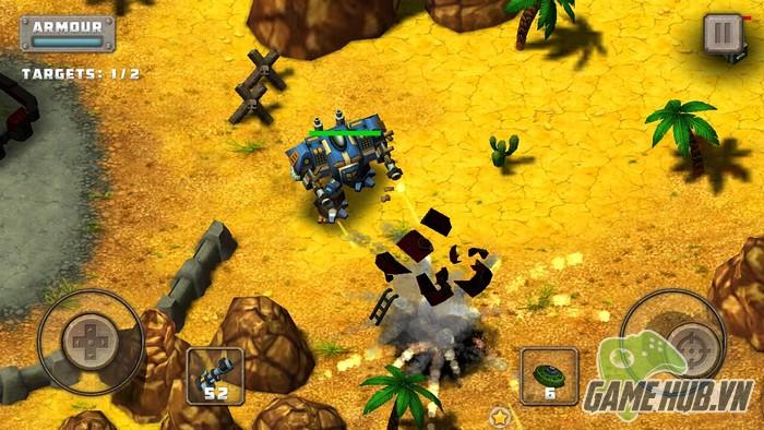 Steel Mayhem - Siêu robot đại chiến trên Mobile GameHubVN-Steel-Mayhem-Sieu-robot-dai-chien-tren-Mobile-6