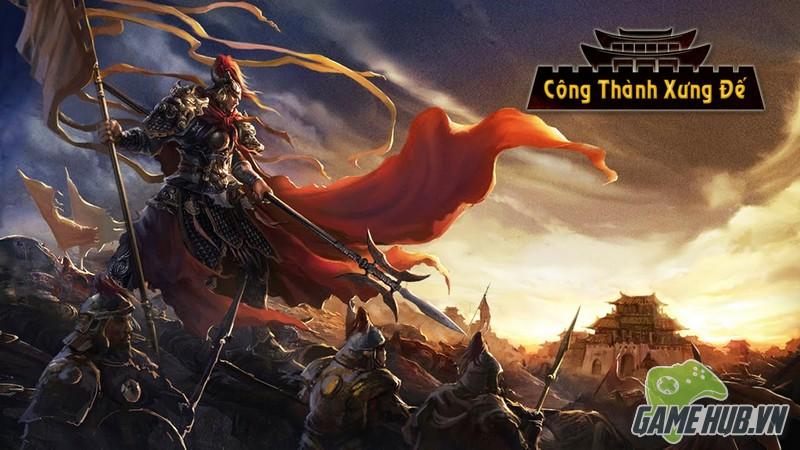 Công Thành Xưng Đế - Giftcode Trung Thu