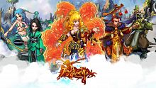 tay du giang ma, tây du giáng ma, mmo, gmo, ios, android, Top game mobile, top game mobile free, top game mobile mien phi, top game mobile khủng free, top game mobile khung free, Tải game mobile, tai gam