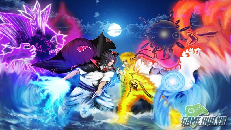 I am Naruto – Event vui vẻ - Nhận quà liền tay – Đền ngay sự cố