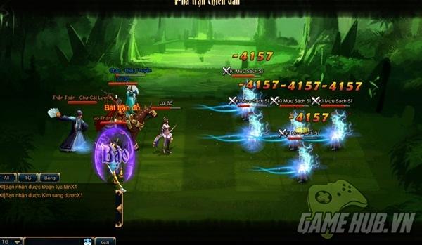 Game thủ Global có ủng hộ phiên bản Việt của gMO 3KG?