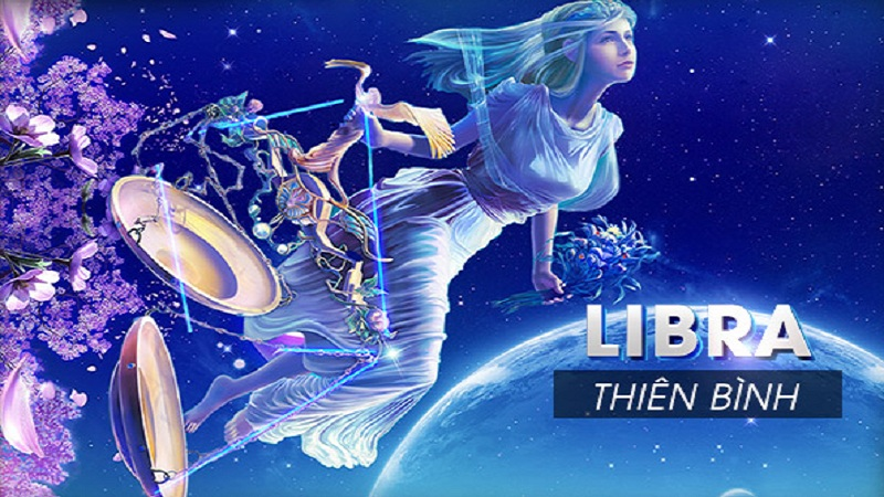 Thiên Thần Truyện - Giftcode LIBRA