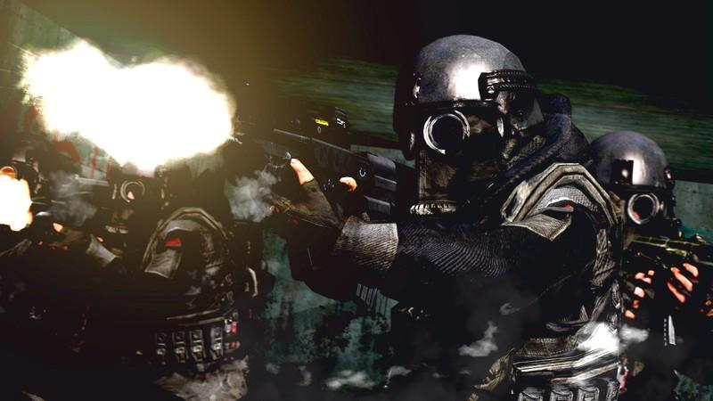 [Truyện 18+] World War Z Kỳ 32: Tự tay giết đồng đội