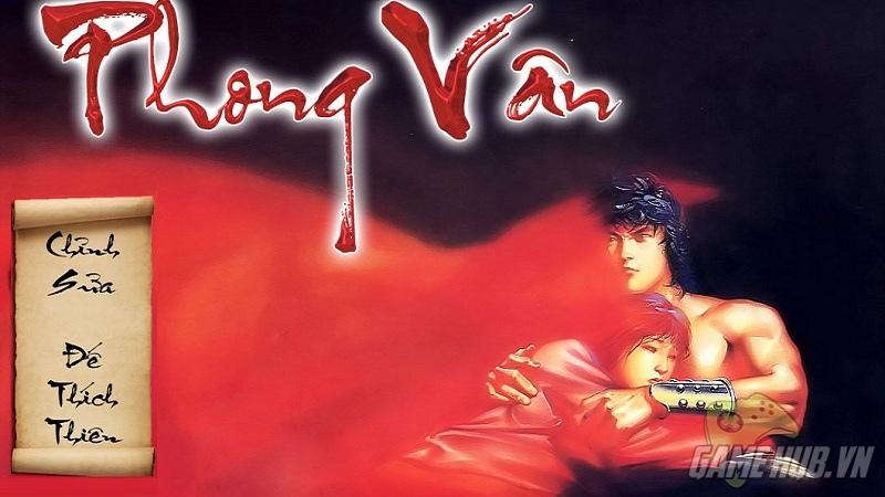 gMO khai thác cốt truyện Phong Vân – Tại sao không?