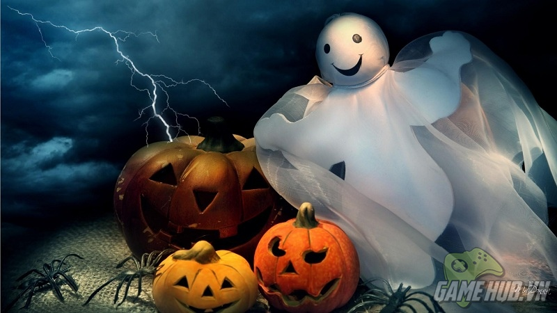Halloween 2014 - Chết khiếp với hàng loạt game mobile kinh dị (P2)