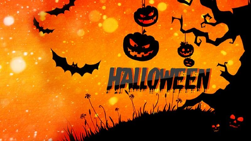 Game thủ Việt được sống trong Halloween ma mị như thế nào?