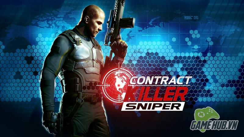 Contract Killer: Sniper - Trong tầm ngắm