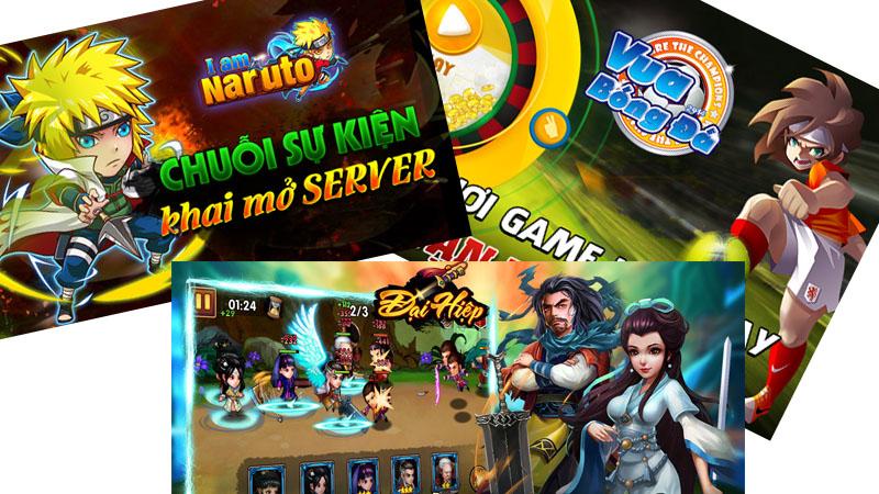 Tứ trụ của làng game mobile Việt – Họ là ai ?
