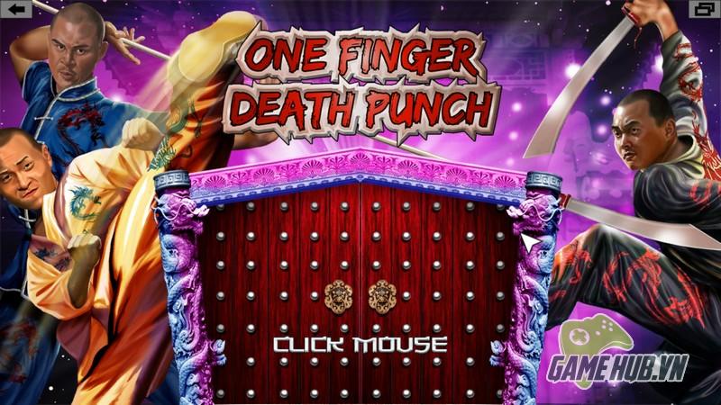 One Finger Death Punch - Huyền thoại sát thủ