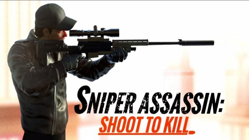 Sniper 3D Assassin - Đỉnh cao của dòng game bắn súng
