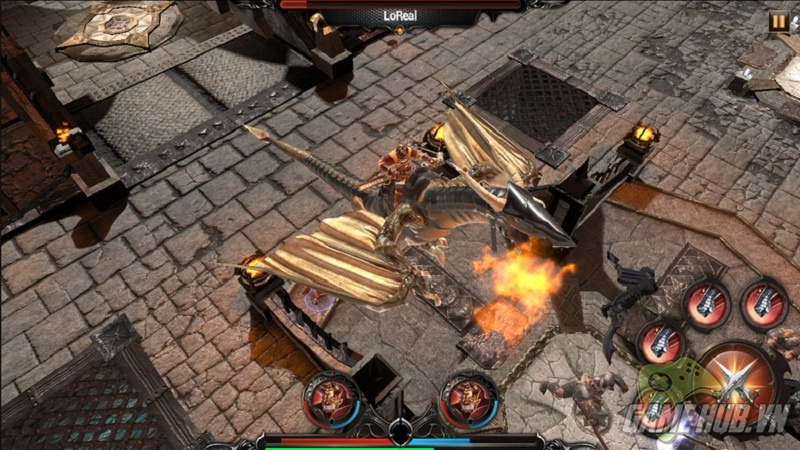 Unreal engine 3 ios games online