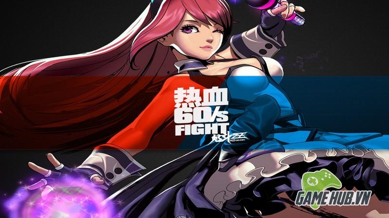 gMO Fantasy Fighter - Những băng nhóm đường phố Nhật Bản