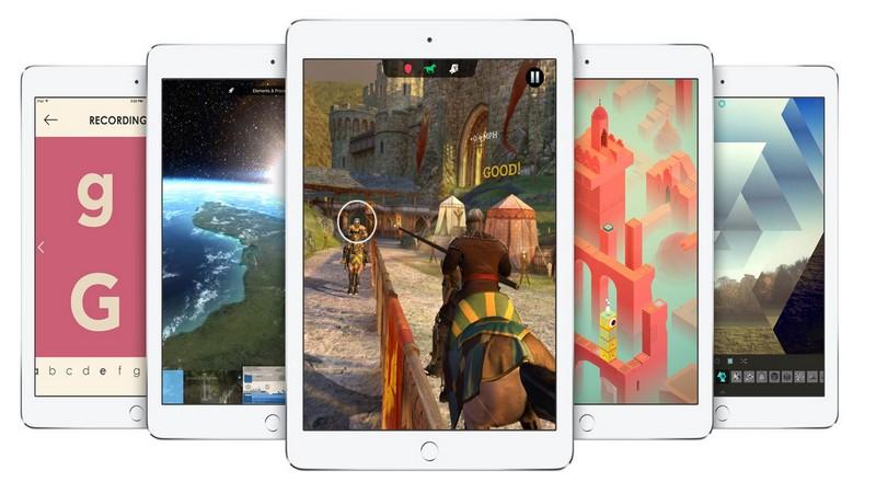 Tại sao iPad Air 2 sinh ra để phục vụ game thủ?