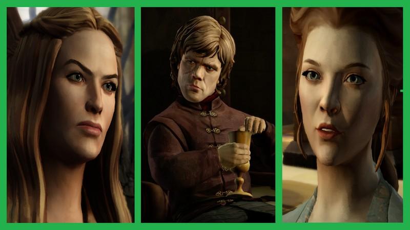 Games of Throne - Trò chơi vương quyền hẹn ước Mobile