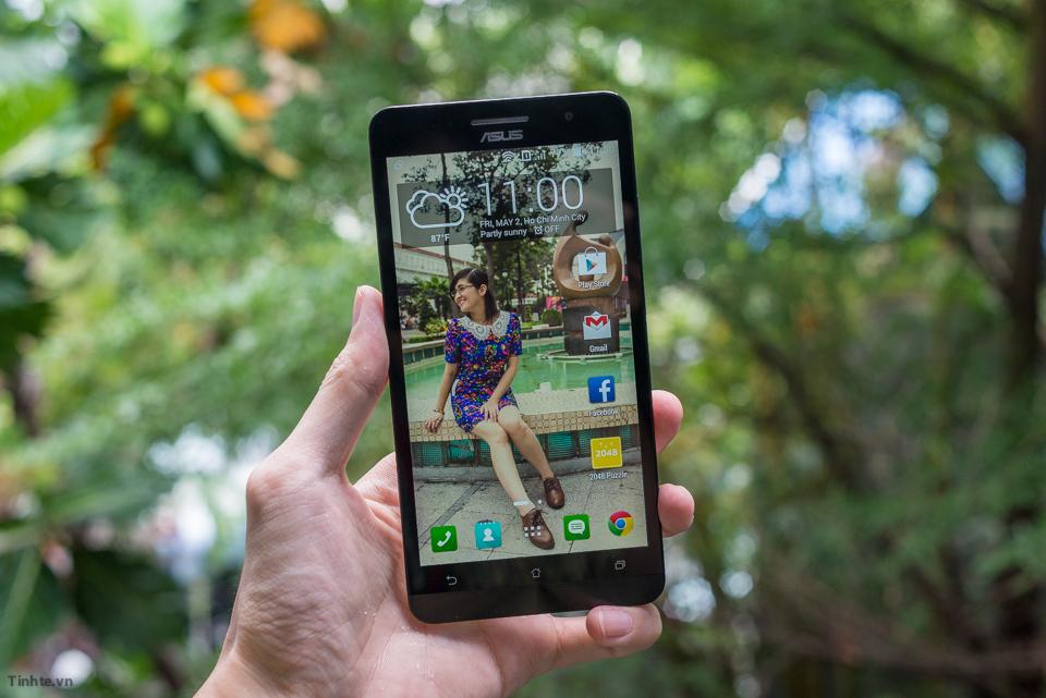 Thủ thuật chụp ảnh tốt hơn trên smartphone tầm trung giá rẻ