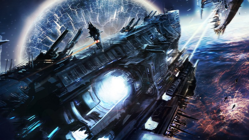 Galaxy Control - gMO chiến thuật theo chân Clash of Clans