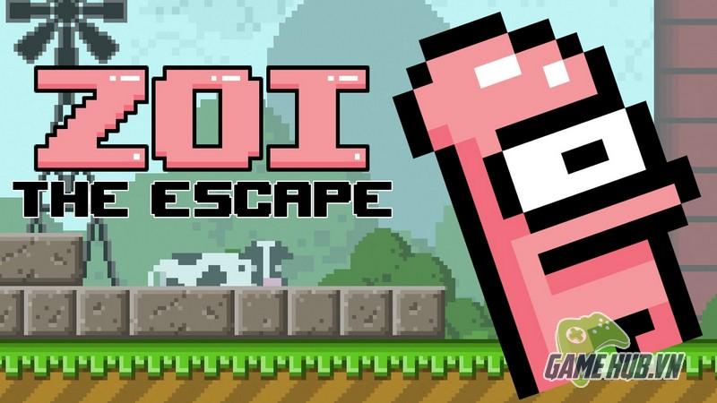 Zoi: The Escape - Zoi phiêu lưu ký