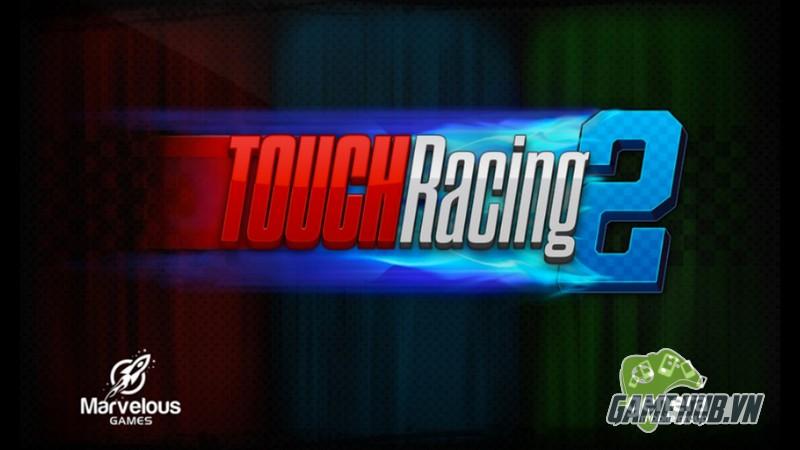 Game đua xe chiến thuật Racing 2 cán đích Android