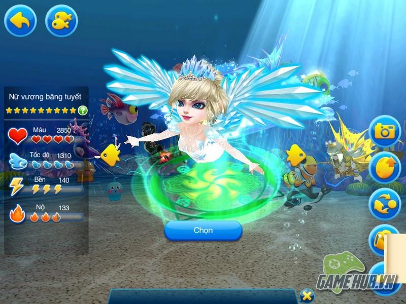 game Chọi Cá Online