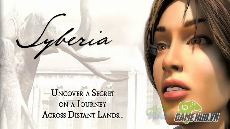 Game hành động chiến thuật Syberia cập bến iOS và Android