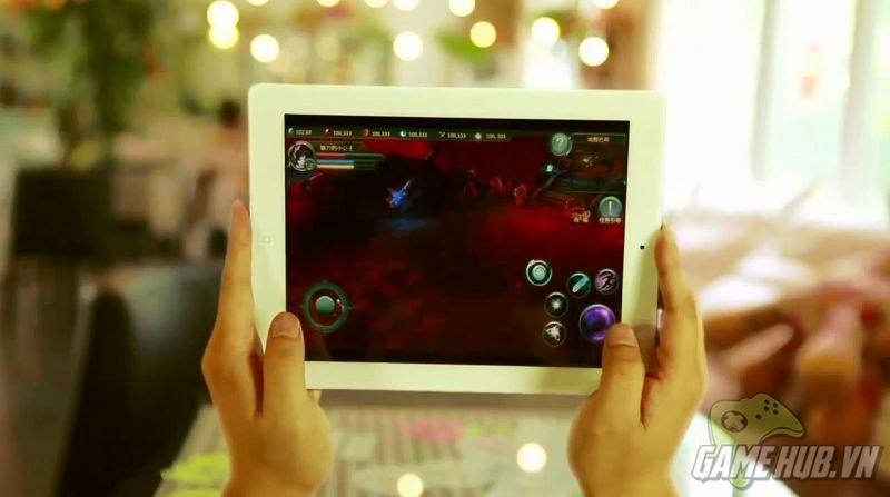 Thần Kiếm 3D - Trailer nóng bỏng chờ ngày ra mắt 12/12