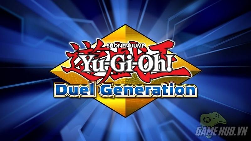 Yu-Gi-Oh! Duel Generation chính thức có mặt trên Android