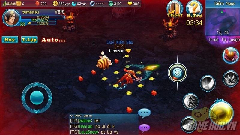 Thần Kiếm 3D - Xứng đáng thành bom tấn?