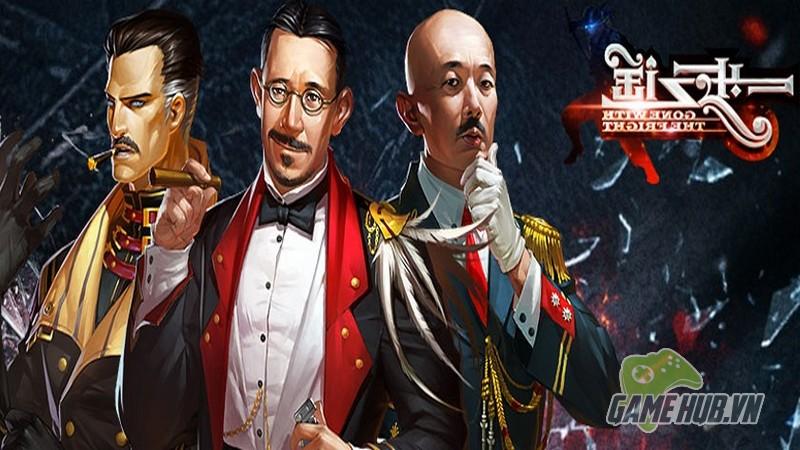 gMO Gone With The Bullets - Tái hiện xã hội ngầm Thượng Hải