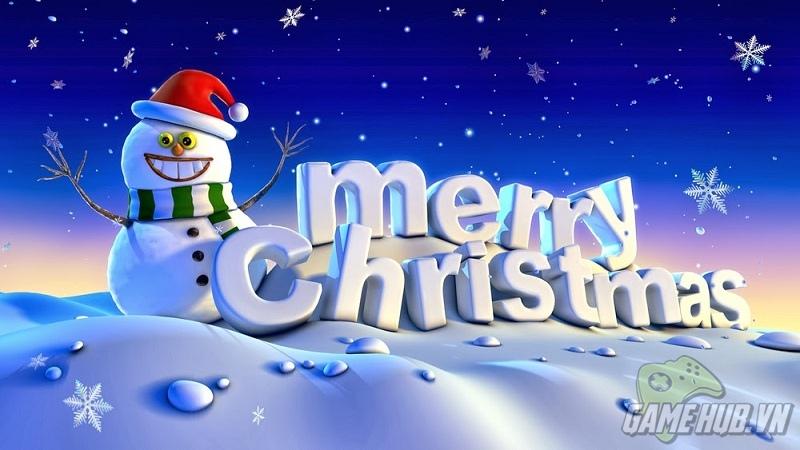 Tào Tháo Truyện và Võ Lâm 3 đồng loạt ra server mới mừng Noel