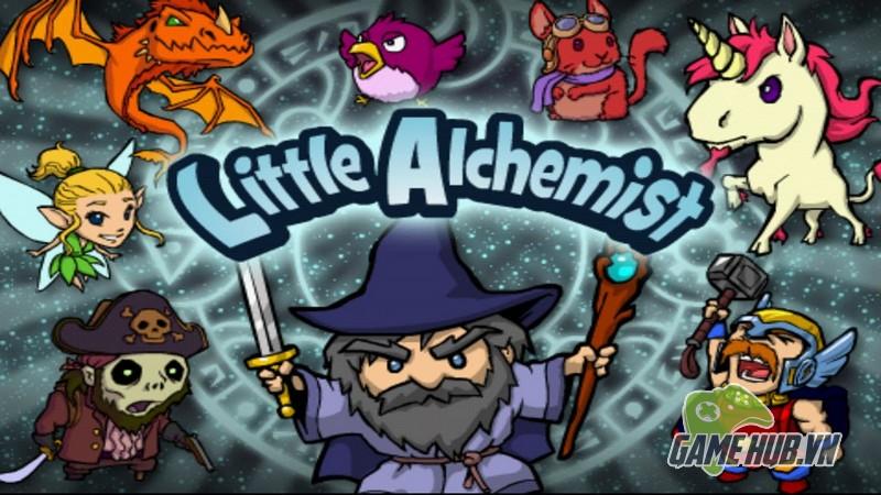 Little Alchemist - Tựa game thẻ bài thú vị cho ngày đầu năm 2015