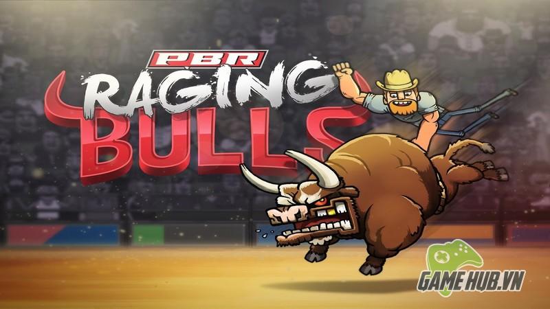 PBR: Raging Bulls - Đấu sỹ bò tót