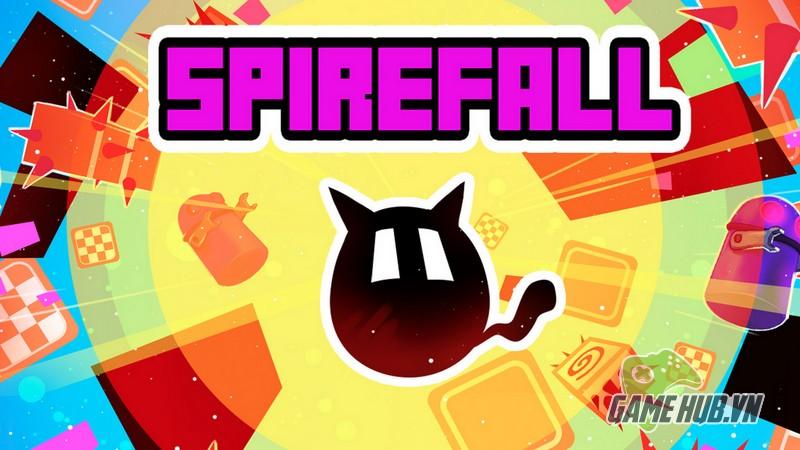 Spirefall - Mew phiêu lưu ký