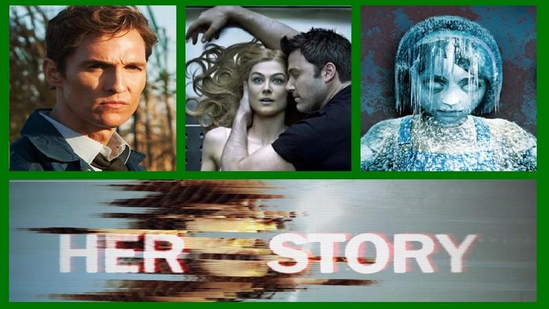 Her Story - Khi True Detective và Gone Girl kết hợp cùng Silent Hill