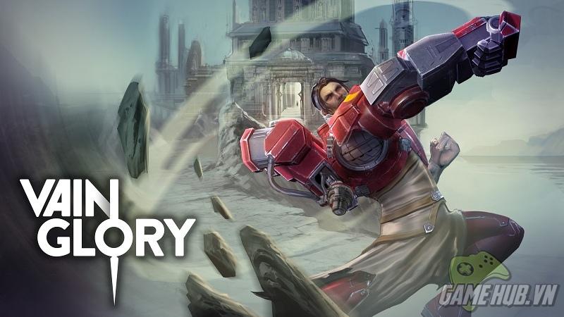 Vainglory - Sơ lược về Ardan
