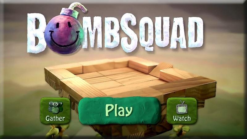 Bombsquad - Đấu trường đồng đội vui nhộn - iOS/Android