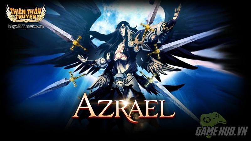 Thiên Thần Truyện - Giftcode Azrael