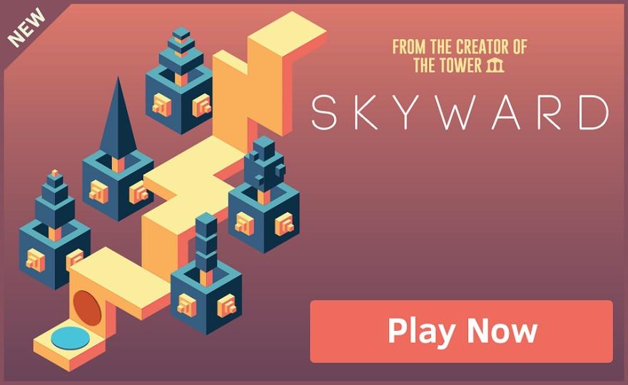 Skyward - Hành trình lên đỉnh thú vị - iOS/Android