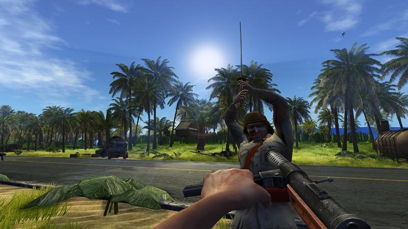 Radiation Island - Bom tấn đồ họa kết hợp Far Cry và Dead Island