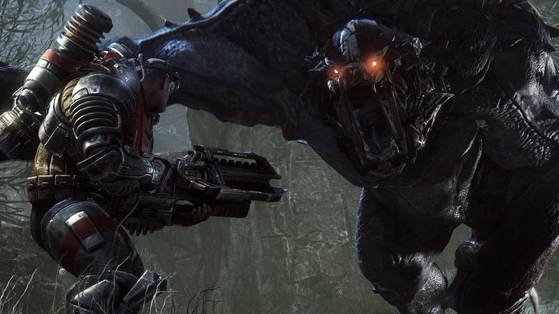Evolve: Hunter Quest - Anh em Match-Three của siêu phẩm PC