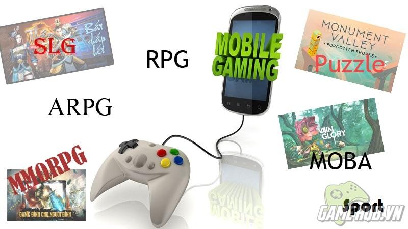 7 thể loại game chưa chơi chưa phải gamer đích thực
