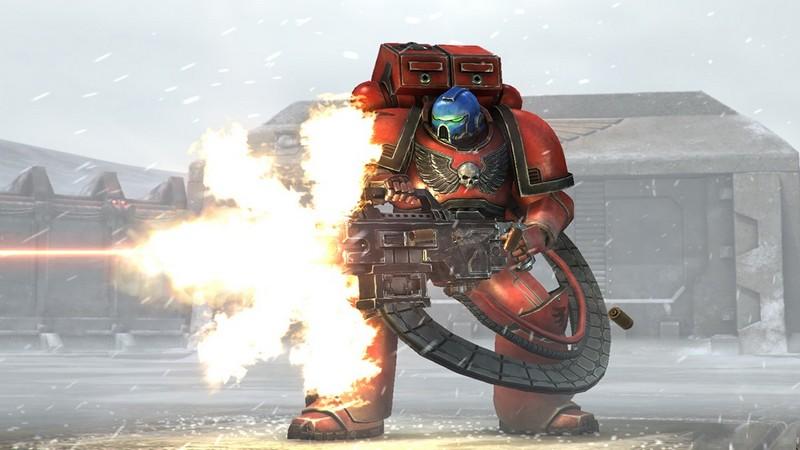 Warhammer 40K: Regicide - Đại chiến kinh thiên với siêu phẩm chiến thuật