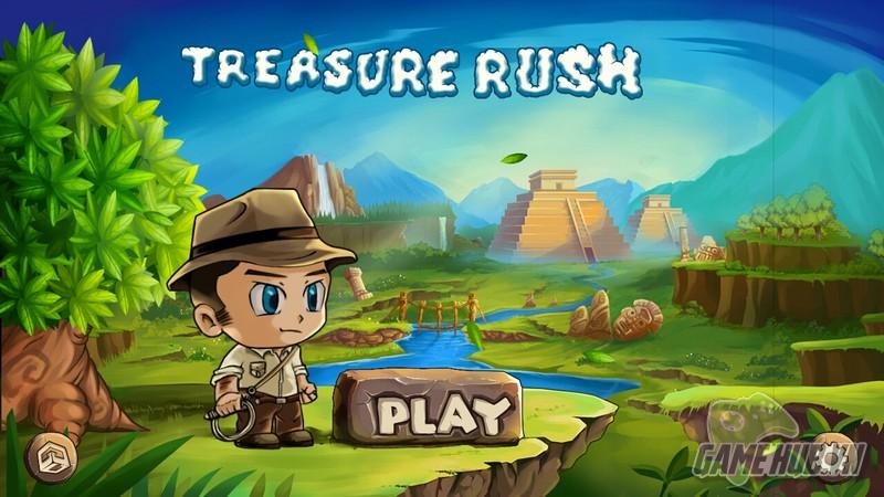 [Review] Treasure Rush - Cuộc hành trình truy tìm kho báu đầy bí ẩn