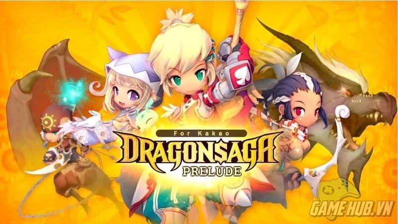 Dragonica Mobile có gì hấp dẫn trước khi ra mắt game thủ Việt ?