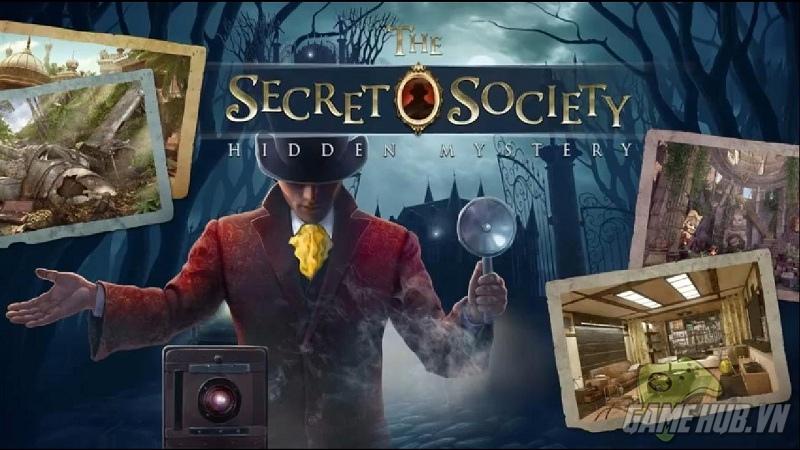 The Secret Society – Thế giới bí ẩn khó giải đáp